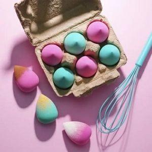 BEAUTY BAKERIE New Blending egg beauty sponges